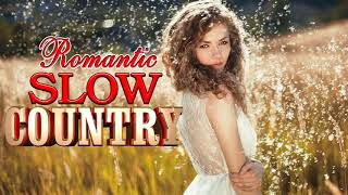Top 100 Slow Country Songs Of All Time - Best Classic Slow Country Music Collection