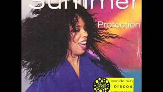 DONNA SUMMER PROTECTION flv   YouTube