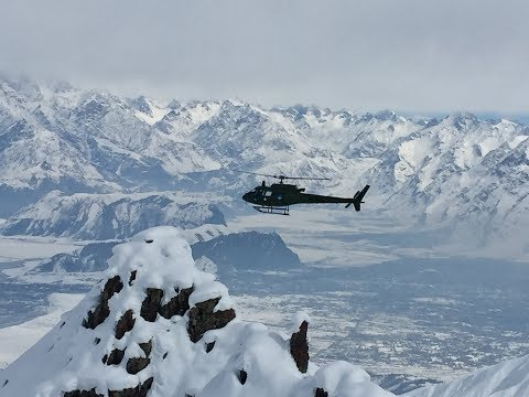 Heli Trips in Gilgit Baltistan-2019 | Hunza Guides Pakistan