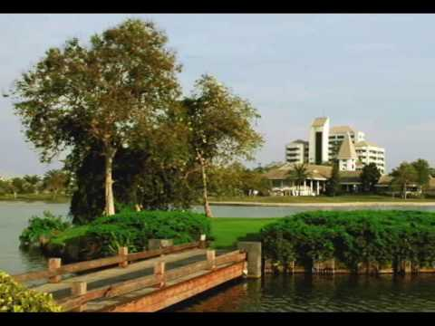 The Royal Gems Golf & Sports Club - Video