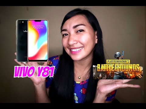 Vivo Y81 Full Review (PUBG, Camera and Battery)