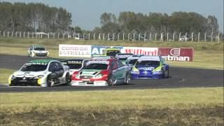 TC_2000 - Junin2015 Race 1 Highlights