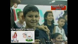 17.sezon-12.10.2013-Bizim Çocuklar Ve Barışcan-kurban Bayramı Özel-1.Bölüm