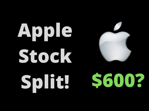 Is Apple (AAPL) Stock a Good Buy? 4 to 1 Stock Split Explained!