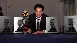 And heres the footage of multiaward winner Helder Costa taking to