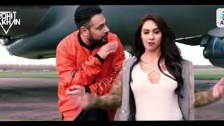 Mercy badshah 2017hit song ( 1 Million views) - YouTube