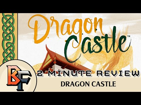 Checkout: Dragon Castle