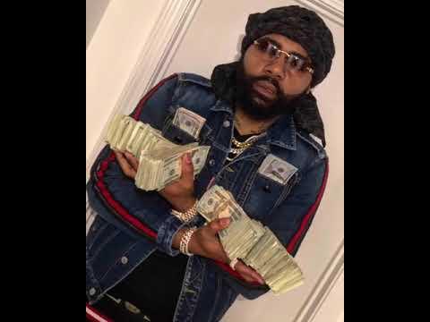 Money Man – Stressin Me