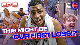 """""""They Got Future NBA PLAYERS!"""" Sunrise Christian Preps For MONTVERDE! Superteam Gets WEIRD In Hotel"""