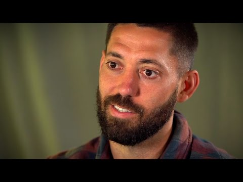 Clint Dempsey sits down for an exclusive interview with Steve Zakuani