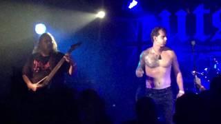 Abramelin - Plague. Sydney 29/4/2017