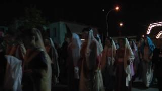 preview picture of video 'Comeana - Processione di Gesù morto Redentore 09/04/09'