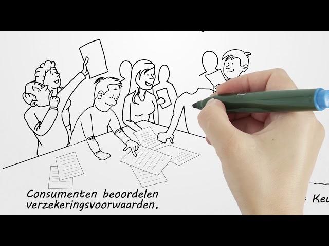 Video: Wat is het Keurmerk Klantgericht Verzekeren?