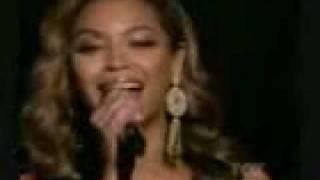 Beyoncé halo ao vivo(por Eduardo)