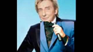 (Why Don't We Try) A Slow Dance - Barry Manilow.flv