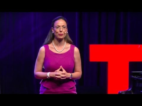 TEDX Tel Aviv: Orit Wolf, March 2018. Play the Key Note of your Life!