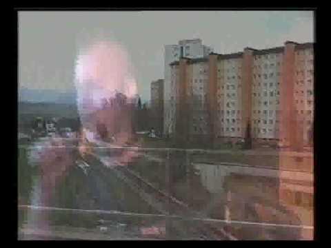 S.R.O. - Blízka doba atomová