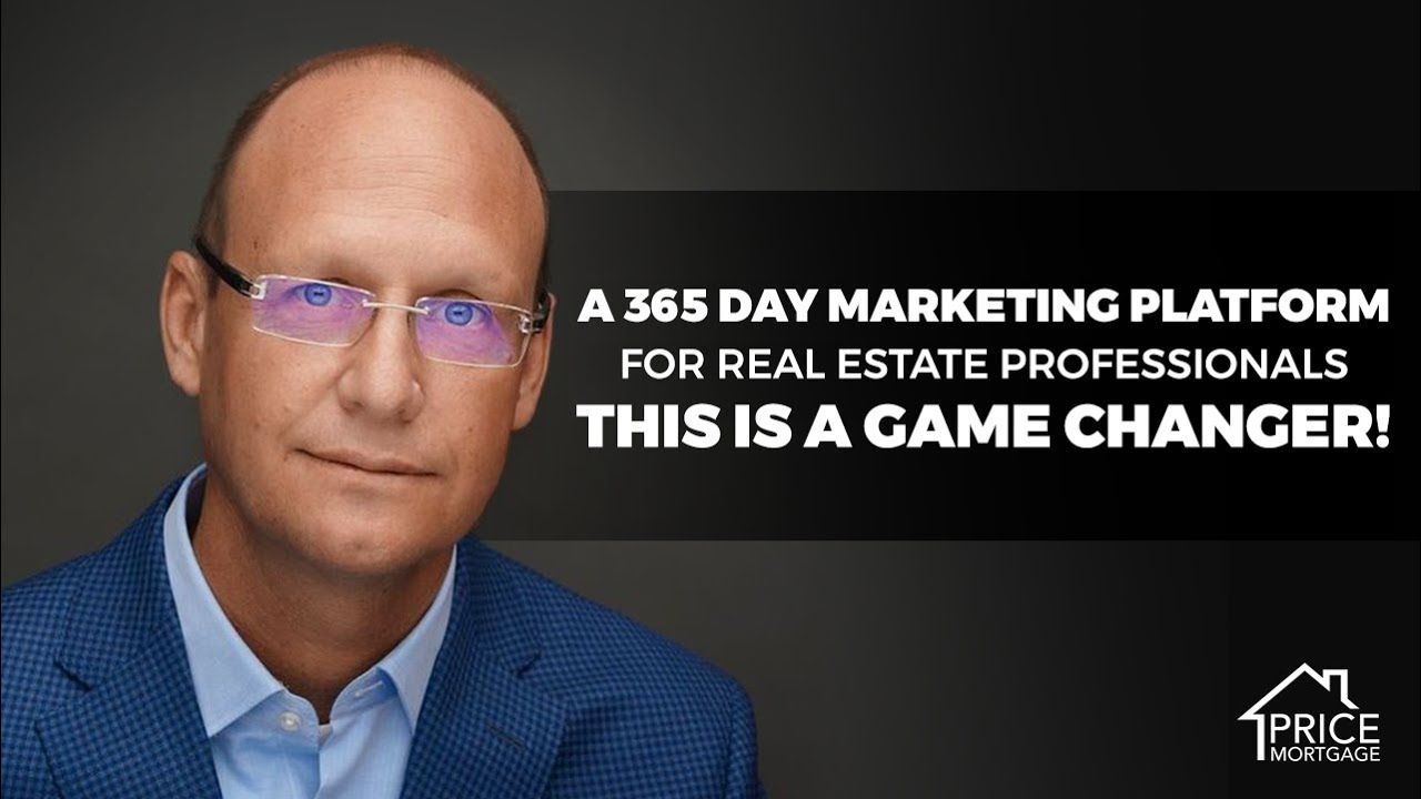 A 365 Day Marketing Platform For Real Estate Professionals