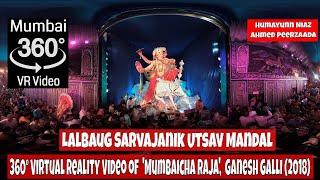 Mumbai India 360° VR Video of