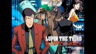 LupinIIIEpisode0:FirstContactMusic-MemoryofSmile