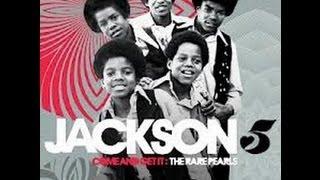 The Jackson 5-Sugar Daddy Lyrics