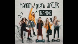 Nando - Mamma mani apēdīs pied. Edmunds Rasmanis (Official audio)