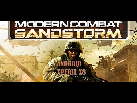 modern combat sandstorm android apk download