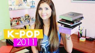 K-POP 2011 BEST (47 клипов)