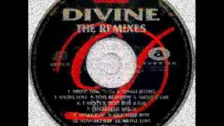 Divine-Kick Your Butt (Hybrid Remix)