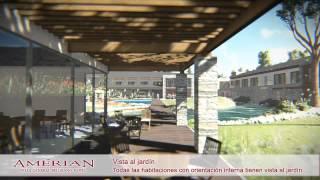 preview picture of video 'Amérian Villa General Belgrano'