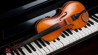 Classical Music for Studying and Concentration: Instrumental Music, Focus Music, Relax, ♫E045