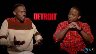 Leon Thomas III And <b>Malcolm David Kelley</b> Talk Music And Growing Up On The Big Screen