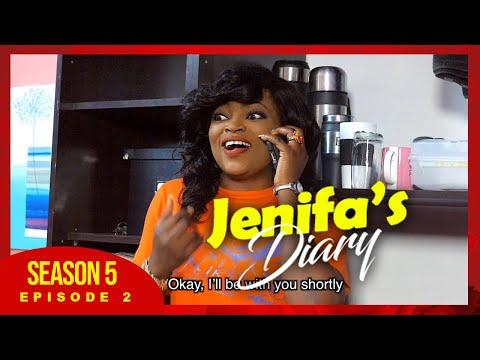 Jenifa's diary Season 5 Episode 2 - UPGRADE