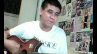 Objectivist On Fire (Bayside Cover)