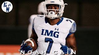 Noah Cain Senior Season Highlight Mix   ᴴ ᴰ        2019 Penn State RB Commit