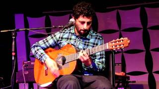 Junip - The Ghost of Tom Joad (Live at Royale)