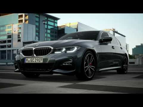 BMW 330d xDrive Sedan
