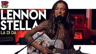 La Di Da   Lennon Stella [Acoustic Performance]