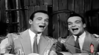 The Wilburn Brothers - Cry Baby Cry(Country Style Usa)
