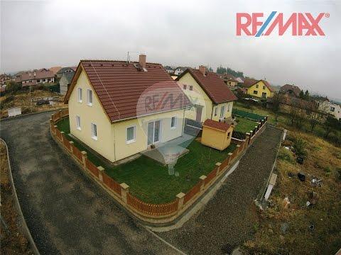 Video Prodej domu v osobním vlastnictví 148 m², Blatná