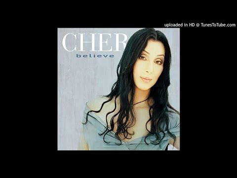 Cher - Believe (Instrumental)