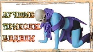 ЛУЧШИЕ ПРИКОЛЫ 2016 НОЯБРЬ Самые смешные приколы за Ноябрь 2016  Выпуск 73