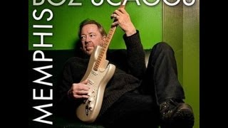 Love On A Two Way Street - Boz Scaggs