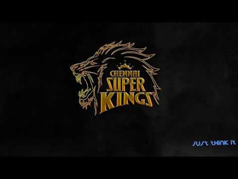Download THE GRAND ENTRY of CSK  in 2018 ipl csk team HD Mp4 3GP Video and MP3