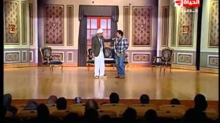 تياترو مصر - مسرحية الشيكافوريا - بتاريخ 7-3-2014