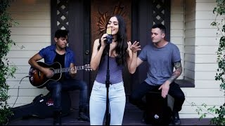Ride    Twenty One Pilots   (Sammi Sanchez Cover)