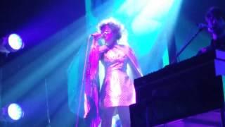 Arcade Fire - Joan of Arc (Barclays Center 8/23/14)