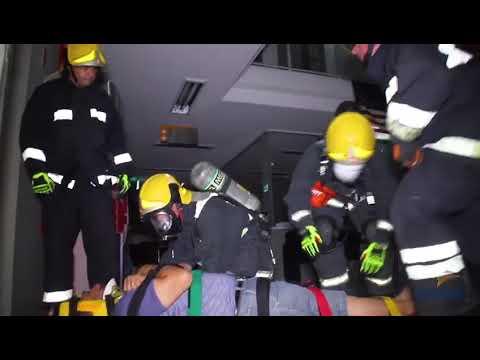 Simulado de Abandono de Área e Controle de Pânico Sinalização contra Incêndio Osório Instalação de Alarme Contra Incêndio Osório