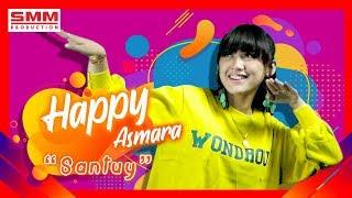 Lirik Lagu Santuy - Happy Asmara, Lengkap dengan Chord (Kunci) Gitar