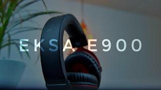 Hat EKSA alles richtig gemacht? Das Gaming headset E900 im review (deutsch)